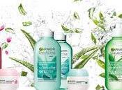 SkinActive. gama botánica para cuidado rostro