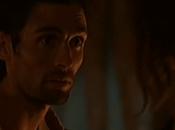 Serie muestra Jesús teniendo sexo noche última cena