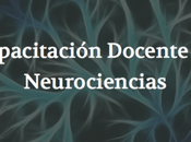 Curso Capacitación Docente Neurociencias