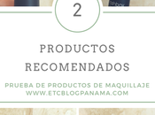 Product Review para Septiembre: Smashbox