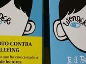 @WonderTheMovie book @RJPalacio Calzarse botas de...