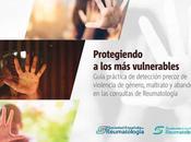 """""""Protegiendo vulnerables"""", guía"""
