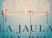 Reseña #345 Jaula Victoria Aveyard