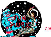 PREVIA MUSIC FESTIVAL (15/16 Septiembre 2017; Sala Guateque)