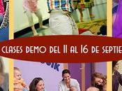 Clases Demo Gratuitas para Familias Kindermusik