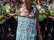 cobarde Maduro