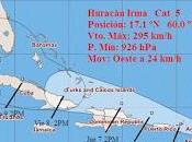 Aviso ciclon tropical. centro pronósticos, insmet