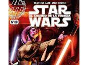 Star Wars: camino Fuerza nº08