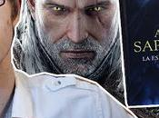 espada destino» (Geralt Rivia) Andrzej Sapkowski