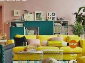 Novedades catálogo Ikea