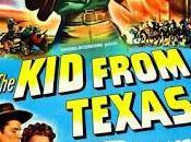LEYENDA BILLY NIÑO, (Kid from Texas, The) (USA, 1950) Western