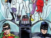 Batman Conoce Legion Superheroes 01/??