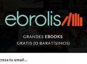 Ebrolis: mejor oferta libros digitales