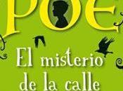 joven Poe. misterio calle Morgue