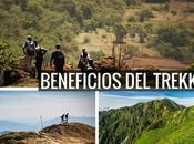 Beneficios trekking disciplina que...