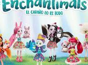 Llegan Enchantimals, muñecas cuidan animales (Incluye Super Sorteo!!!)