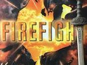 FIREFIGHT. Brandon Sanderson