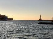 Chania, Creta puerto veneciano