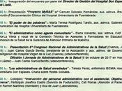"""""""Los Administrativos Salud enredados"""": #HUSEAdministrativos"""