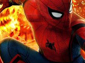 'Spider-Man: Homecoming' cerca 'Spider-Man taquilla