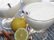 Yogur liquido light limon (tipo dan-up)