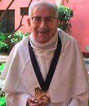 Fallece Vicente Guerrero, navarro cien años edad, secretario Cardenal Landázuri