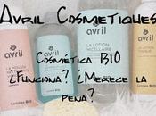 Avril Cosmetiques Cosmética ¿Funciona? ¿Merece pena?