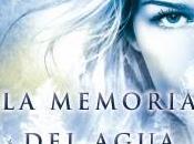 Crítica literaria: memoria agua