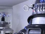 Robot Museum, pasado futuro #Robótica @therobotmuseum