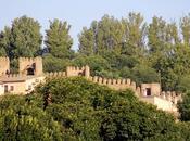 Toledo, Princesa ciudades