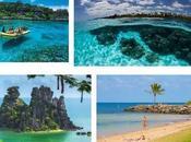 Nueva Caledonia ¿Qué visitar?