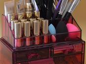 organizador maquillaje SONGMICS