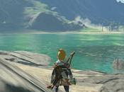 Sobre Nintendo Switch, Legend Zelda: Breath Wild otras hierbas