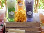 Regeneramos limpiamos piel geles exfoliantes JEANNE PROVENCE