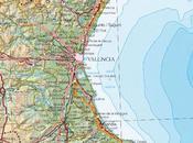 Actualización cartografía oficial Comunidad Valenciana