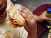 malnutrición, riesgo grave para salud.