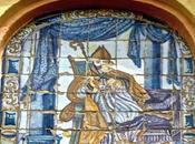 cerámica torre Iglesia Isidoro.