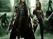 Comentario escena de... 'Van Helsing'