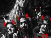 Texxcoco: Lucifernando nuevo incendiario single