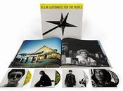 R.E.M.: Automatic People lanzará edición aniversario