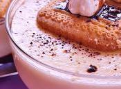 Natillas sirope café