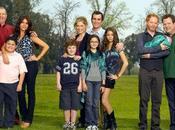 Modern Family: familia posmodernidad