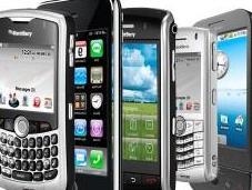 Smartphones, españoles tienen