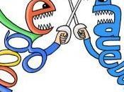 Google anula sincronización Facebook agenda teléfono
