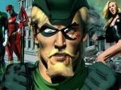 #3-La caída Green Arrow