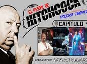 "Podcast Perfil Hitchcock"": 4x01: Entrevista Arturo Bobadilla (Los Resucitados), Dunkerque, Ghost shell gran miércoles."