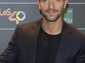 [INFO] Pablo Alborán cena nominados Music Awards