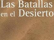 batallas desierto