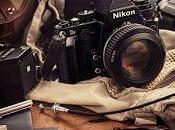 Equipo Nikon para viajar Noruega