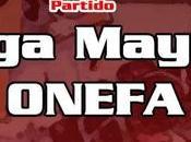 Halcones Centinelas Vivo Liga Mayor ONEFA Sábado Septiembre 2017
